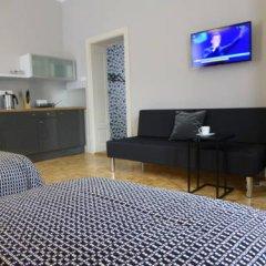 Отель Mono Apartamenty Польша, Познань - отзывы, цены и фото номеров - забронировать отель Mono Apartamenty онлайн комната для гостей фото 5