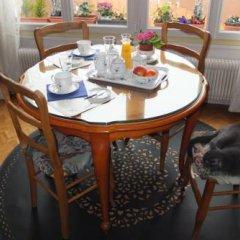 Отель Chambre d'hôtes - Garibaldi Франция, Лион - отзывы, цены и фото номеров - забронировать отель Chambre d'hôtes - Garibaldi онлайн питание