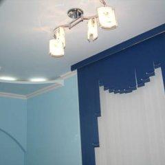 Мини-Отель Сити ванная фото 2