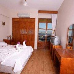 Golden Kum Hotel Турция, Алтинкум - отзывы, цены и фото номеров - забронировать отель Golden Kum Hotel онлайн комната для гостей фото 3