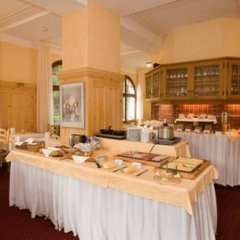 Hotel Alpina питание фото 2