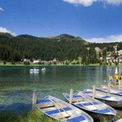 Hotel Alpina фото 2