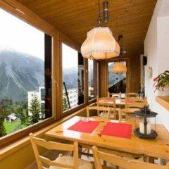 Hotel Alpina питание фото 3