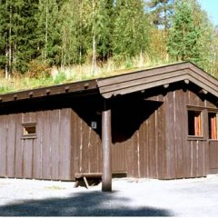 Отель Hunderfossen Hotell & Resort сауна