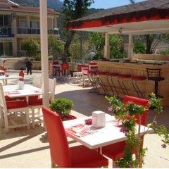Отель Nur Suites & Hotels питание фото 3