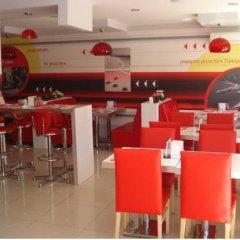 Отель Nur Suites & Hotels гостиничный бар