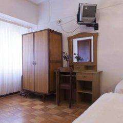 Отель Residencial Belo Sonho удобства в номере фото 2