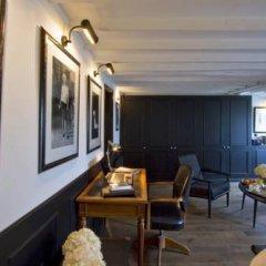 Отель Les Suites Parisiennes Франция, Париж - отзывы, цены и фото номеров - забронировать отель Les Suites Parisiennes онлайн интерьер отеля фото 2