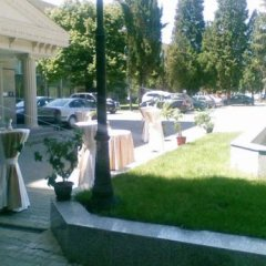 City Hotel фото 2