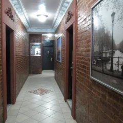 Отель Uptown Broadway Deluxe спа