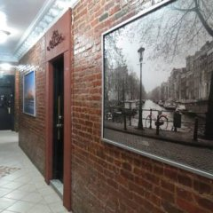 Отель Uptown Broadway Deluxe интерьер отеля фото 2