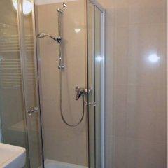 Апартаменты Papillon Apartment ванная