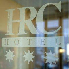 HRC Hotel спа фото 2
