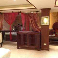 Отель Room Club The Bed Suite интерьер отеля фото 3