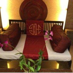 Отель Room Club The Bed Suite спа