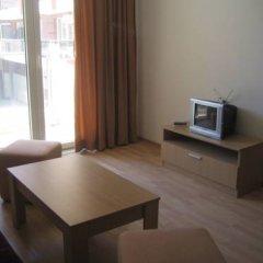 Апартаменты Persey Holiday Apartments Sunny Beach удобства в номере фото 2