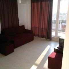 Апартаменты Persey Holiday Apartments Sunny Beach комната для гостей фото 11