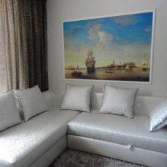 Апартаменты Persey Holiday Apartments Sunny Beach комната для гостей фото 4