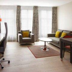 Отель Krasnapolsky Apartments Нидерланды, Амстердам - 4 отзыва об отеле, цены и фото номеров - забронировать отель Krasnapolsky Apartments онлайн комната для гостей фото 7