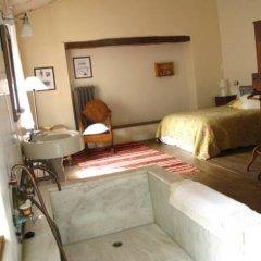 Отель Casa Rural Viejo Molino Cela комната для гостей фото 4