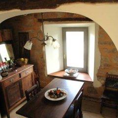 Отель Casa Rural Viejo Molino Cela в номере