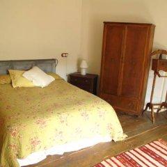 Отель Casa Rural Viejo Molino Cela комната для гостей фото 5