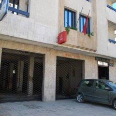 Отель Etoile Du Nord Марокко, Танжер - отзывы, цены и фото номеров - забронировать отель Etoile Du Nord онлайн парковка