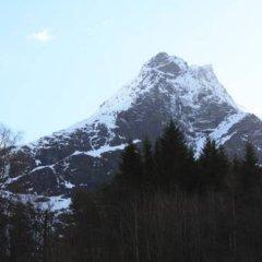 Hjørundfjord Hostel фото 5