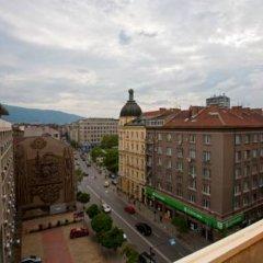 Slavyanska Beseda Hotel балкон