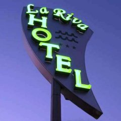 Hotel La Riva детские мероприятия
