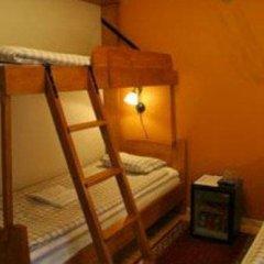 Hotel Nice Bed & Breakfast Гётеборг комната для гостей фото 4