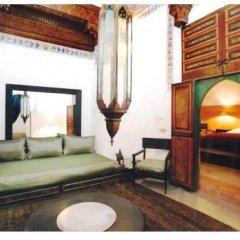 Отель Riad Dar Zelda Марокко, Марракеш - отзывы, цены и фото номеров - забронировать отель Riad Dar Zelda онлайн комната для гостей фото 5