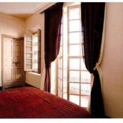 Отель Riad Dar Zelda Марокко, Марракеш - отзывы, цены и фото номеров - забронировать отель Riad Dar Zelda онлайн комната для гостей фото 3