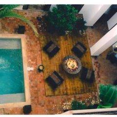 Отель Riad Dar Zelda Марокко, Марракеш - отзывы, цены и фото номеров - забронировать отель Riad Dar Zelda онлайн интерьер отеля фото 2