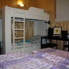 Гостиница Compass Inn Львов удобства в номере фото 2