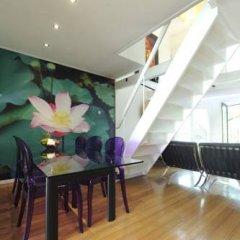 Апартаменты Amsterdam Boutique Apartments питание