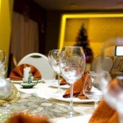 Гостиница Мирный курорт питание фото 2