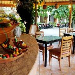 Отель Baan Pron Phateep питание фото 3