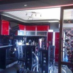 Отель Ред Игуанна гостиничный бар