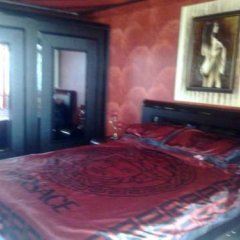Отель Ред Игуанна комната для гостей фото 3