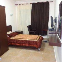 Отель Noor Hotel Apartments Иордания, Солт - отзывы, цены и фото номеров - забронировать отель Noor Hotel Apartments онлайн комната для гостей фото 4
