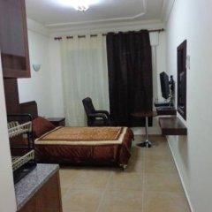 Отель Noor Hotel Apartments Иордания, Солт - отзывы, цены и фото номеров - забронировать отель Noor Hotel Apartments онлайн комната для гостей фото 3