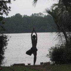 Отель Mangrove Villa Шри-Ланка, Бентота - отзывы, цены и фото номеров - забронировать отель Mangrove Villa онлайн фитнесс-зал фото 4