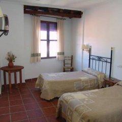 Отель Picon De Sierra Nevada Испания, Сьерра-Невада - отзывы, цены и фото номеров - забронировать отель Picon De Sierra Nevada онлайн комната для гостей фото 5