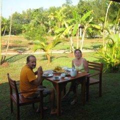 Отель Mangrove Villa Шри-Ланка, Бентота - отзывы, цены и фото номеров - забронировать отель Mangrove Villa онлайн питание
