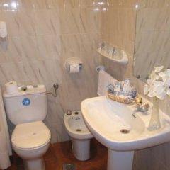 Отель Asturias ванная фото 2