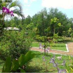 Отель Mangrove Villa Шри-Ланка, Бентота - отзывы, цены и фото номеров - забронировать отель Mangrove Villa онлайн фото 3
