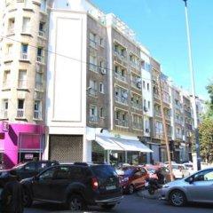 Отель Casablanca Sweet Home - City Center парковка