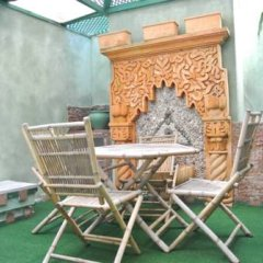 Отель Casablanca Sweet Home - City Center развлечения