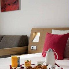 Novotel Paris Est Hotel в номере фото 2